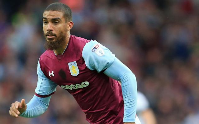 Lewis Grabban hopes Aston Villa promotion can help people forget his relegation in same season