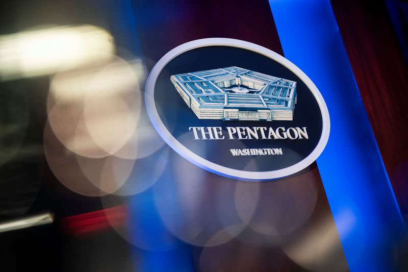 Pentagon asks to reconsider part of JEDI cloud decision after Amazon protest