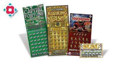 Scientific Games was awarded a new contract to provide instant Scratchers games to the Office of Lottery and Gaming to help generate maximum profits directly benefiting the residents and economic vitality of the District of Columbia.