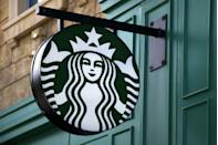 """<p>Perk up on Christmas morning with a hot cup of joe (or a cake pop for the kids). Last year, most <a href=""""https://www.starbucks.com/"""" rel=""""nofollow noopener"""" target=""""_blank"""" data-ylk=""""slk:Starbucks"""" class=""""link rapid-noclick-resp"""">Starbucks</a> locations were open early and closed in the afternoon so you might need to find another way to get through the mid-afternoon slump. </p>"""
