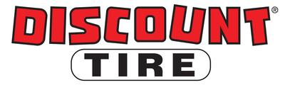 DISCOUNT TIRE (PRNewsfoto/DISCOUNT TIRE)