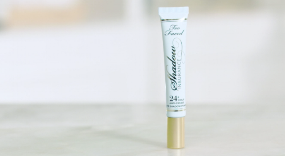Too Faced Anti-Crease Shadow Insurance Primer (Photo: HSN)