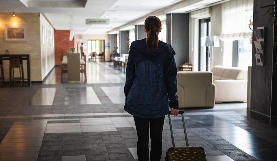 Hotels are struggling to address the surge in demand as overseas students and families return. Photo: Shutterstock