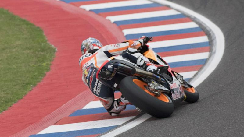 Marquez continues Argentina dominance with record 66th career pole