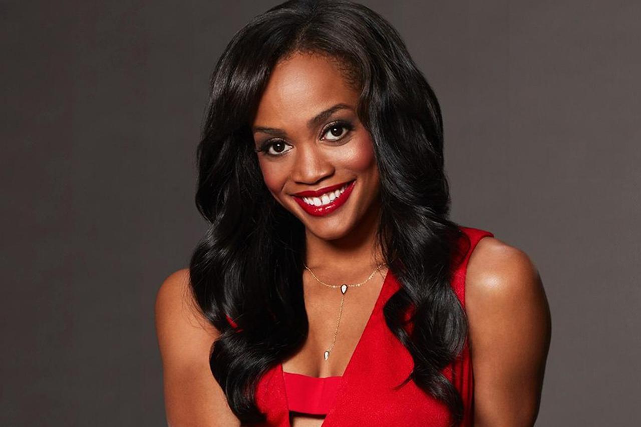 <p>It's time to meet the men who will fight for Rachel Lindsay's heart when <em>The Bachelorette</em> premieres Monday, May 22.</p>