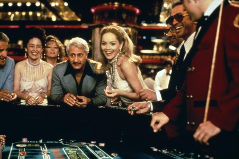 Sharon Stone in Casino (Credit: Universal Pictures)