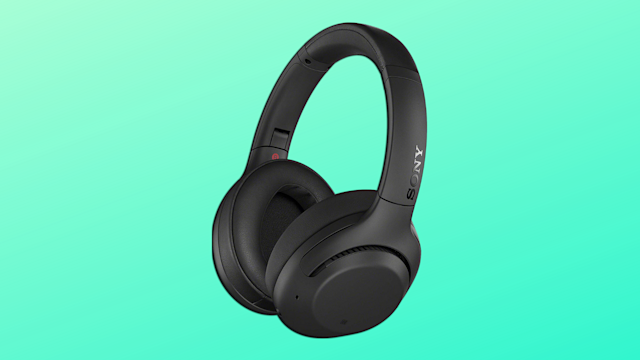Save $120 on these Sony noise-canceling headphones, today only! (Photo: Amazon/Yahoo Lifestyle)