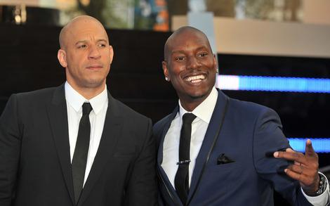 Fast and Furious 7 news and rumours