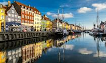 <p><b>Denmark</b></p><p>All forms of bribery in Denmark is forbidden. Low levels of corruption high social mobility, high literacy and equality ensure that this country is low on corruption.</p>