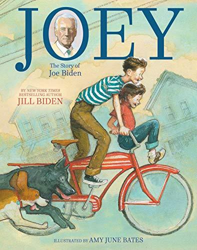 Joey: The Story of Joe Biden (Amazon / Amazon)