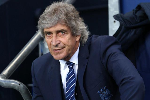 West Ham favourite Manuel Pellegrini leaves Hebei China Fortune paving way for London Stadium move