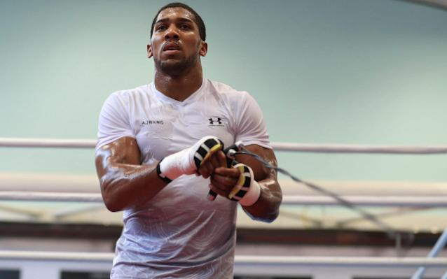 "The magnitude of boxing's resurgence and the star quality of Anthony Joshua as a global sports commodity is only emphasised by the desire of UFC's boxing arm, and specifically its president, the world's most adept promoter Dana White, to strike a promotional arrangement with the British world heavyweight champion. The right deal would earn Joshua untold riches - an estimated US$500 million over the course of his career - but the route would have to be carefully managed. Joshua has caught the attention of the wider sports world by stating his intention to unify all four world heavyweight titles this year. Remarkably, the 28-year-old could achieve that within 22 fights, two more on his unblemished 20 fight record. Not so long ago the UFC juggernaut was clambering all over the fight sport firmament, picking up legions of new fans and a new generation of aficionados. Boxing, if not in decline, had a different template, with the best not fighting the best soon enough. The UFC set its stall out to do precisely that and was highly successful. White, once heavily involved in boxing before switching to mixed martial arts with casino owner partners Lorenzo and Frank Fertitta, has seen the market for boxing grow again. So it is of little surprise that at the top of his wish list, as the UFC now develops a promotional arm for boxing, sits Anthony F Joshua. With UFC's sale by Zuffa to IMG-WME in July 2016 for a staggering $4bn, it entered a new phase. The new owners continue to build on their investment, White has retained his portion of the company and the UFC is now on the verge of a new television deal, while it also continues to innovate digitally faster than any other sports franchise. The last seven-year television deal was concluded for a whopping $700m with Fox Sports in the United States, which has been highly successful and has made MMA - through the UFC - one of the North American continent's big five sports along with NFL, basketball, baseball and ice hockey. When Conor McGregor, the UFC's biggest star, crossed over to boxing last year to face Floyd Mayweather, boxing's richest sportsman in its history, the floodgates were opened. The very idea of that contest was denigrated long before it was signed, but the fact that it captured the imagination of fans to generate over four million pay-per-view buys - and gross an estimated $600m was a clear sign that these events can be a success. And if the 'little men' weighing 11st can do it, then so too can the giants, with a resounding thump. The same could be done with the right fights. It is all about having the right protagonists at the right moment. And that moment is now. Joshua could be the catalyst for more of them. The first significant crossover fight between Conor McGregor and Floyd Mayweather jr in the boxing ring grossed $600m Credit: AP Photo/Eric Jamison There are three clear opponents in the UFC who could cross over and meet Joshua in a boxing match, all three would be huge events and would generate many millions of dollars. Would they be freak shows? Maybe, but they would be interesting. The three UFC stars in contention are Stipe Miocic, the UFC's current heavyweight champion, who has already told The Telegraph that a boxing match with Joshua is something he would do ""100 per cent"". Then there is the giant Cameroonian heavyweight Francis Ngannou. Thirdly, Jon Jones, the UFC's peerless former light-heavyweight champion who is currently serving a ban for doping offences. The UFC is the richest promoter in combat sports but here's the rub: Joshua would be unlikely to fight in an MMA contest until late in his boxing career, and the man mountain told me as much on Wednesday from his training camp. If he were to sign a promotional deal, whatever it looks like, it would be in boxing for now. UFC heavyweight champion Stipe Miocic would like to fight Joshua Credit: AP Photo/Gregory Payan Joshua has spoken of his loyalty to promoter Eddie Hearn, and that is significant. But there is nothing in the way of multi-promotional deals being signed. Don't write off White's abilities to make these things happen. He is an expert promoter who has has done it before, understands the landscape better than anyone else in the sport and has always shown an ability to innovate. He also has the wherewithal and the power to make Joshua an even bigger star and a much, much richer man. Particularly in the United States, a market in heavyweight terms that has been a sleeping giant for more than a decade and one which Joshua has yet to conquer."