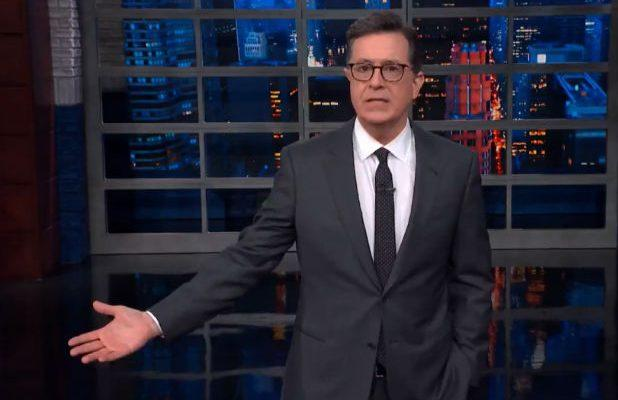 Stephen Colbert Breaks Down the College Admissions Bribery Scandal – and Brings Back 'Filliam H Muffman' (Video)