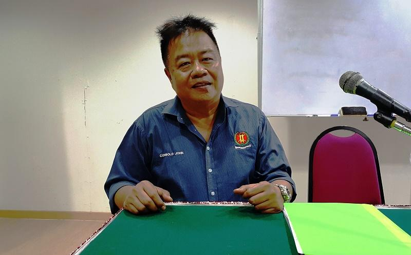 Two Opposition parties open to joining Sarawak Pakatan