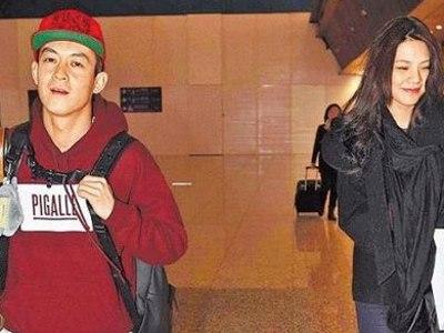 Edison Chen lashes out at reporter