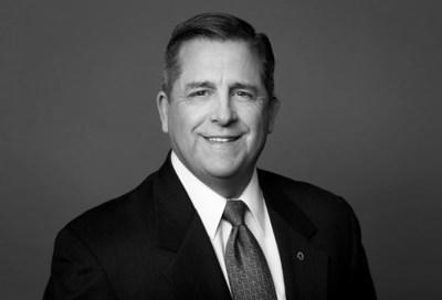 Mr. Curtis Jay Foltz, Chairman of LOGISTEC Corporation's Board of Directors. (CNW Group/Logistec Corporation - Communications)