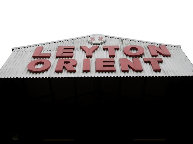 Leyton Orient's tax bill was paid in full: Getty