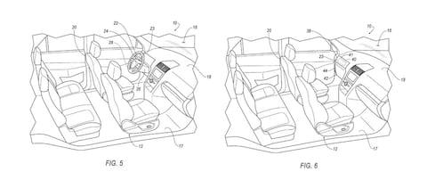 Ford - Credit: US Patent Office