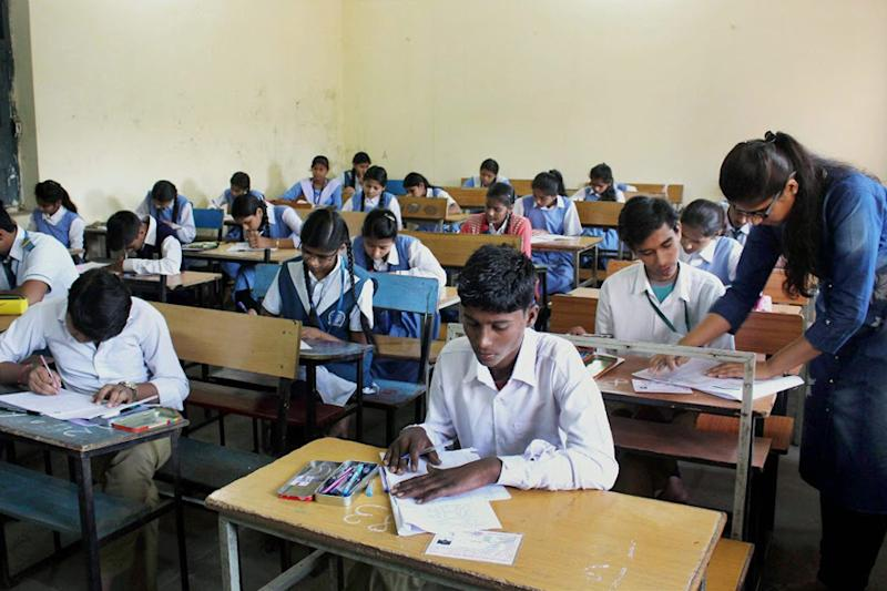 Wear Flip-flops While Taking Exams, Bihar Board Tells Students to Curb Cheating