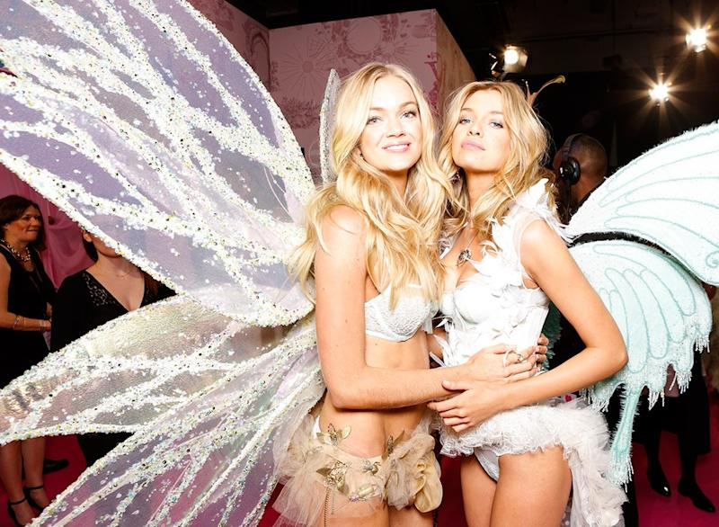 Why you cant lose weight victoria secret models