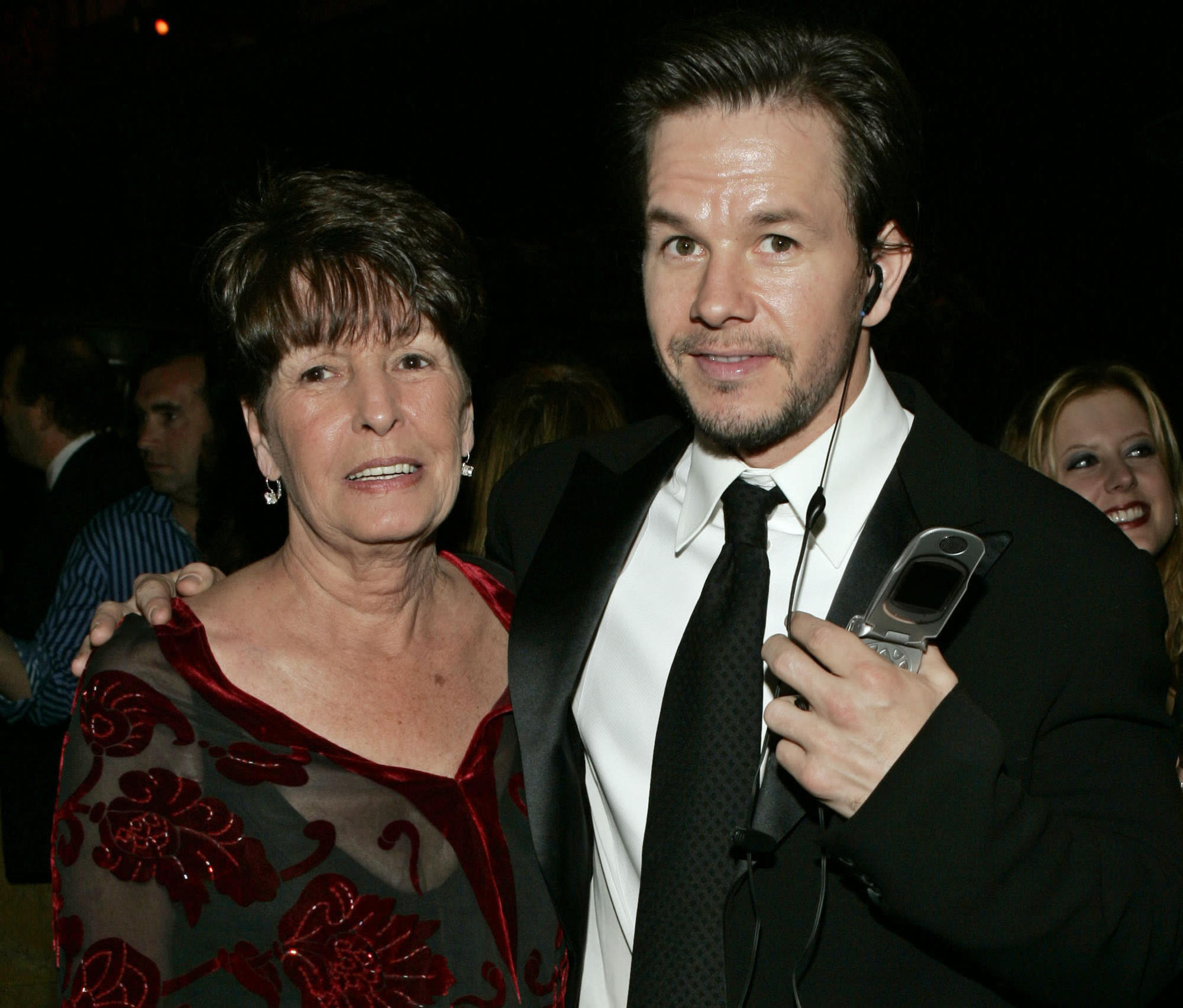 Alma Wahlberg Mother Of Mark Donnie Wahlberg Dies At 78