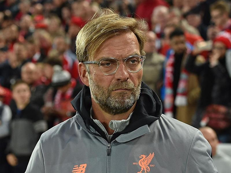 Klopp must earn and keep the trust of the Anfield crowd (Getty)