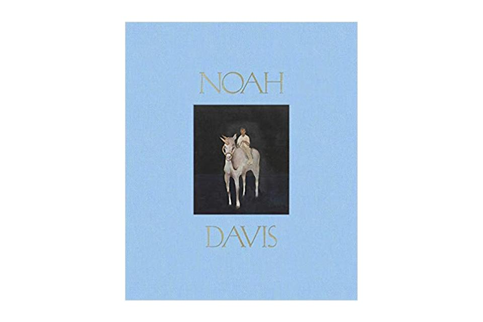 "$50, Amazon. <a href=""https://www.amazon.com/Noah-Davis/dp/1644230372/ref=sr_1_1?dchild=1&keywords=noah+davis&qid=1607696408&s=books&sr=1-1"" rel=""nofollow noopener"" target=""_blank"" data-ylk=""slk:Get it now!"" class=""link rapid-noclick-resp"">Get it now!</a>"