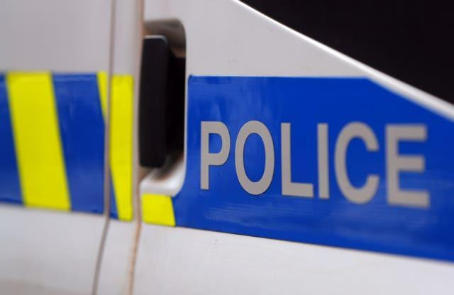 Police appealed for witnesses (Dave Thompson/PA)