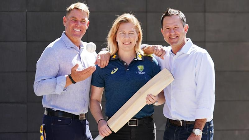 CRICKET BUSHFIRE RELIEF ANNOUNCEMENT