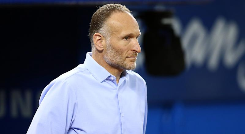 Mark Shapiro is hoping to take the Blue Jays to the next level in 2020. (Vaughn Ridley/Getty Images)