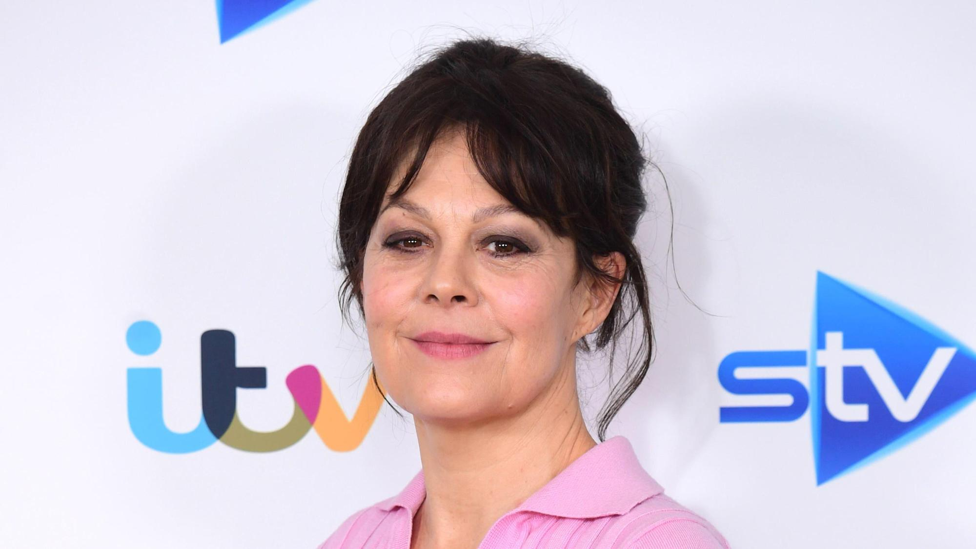 Peaky Blinders shares touching tribute to late actress Helen McCrory