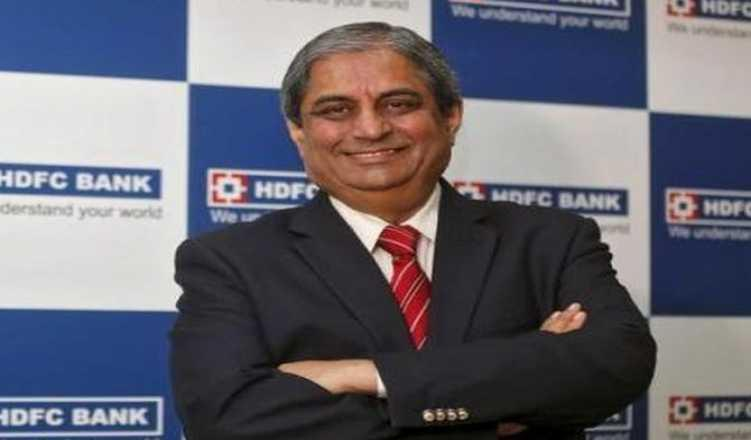 Worries Over March Quarter Slowdown Is Excessive Pessimism: Aditya Puri, HDFC