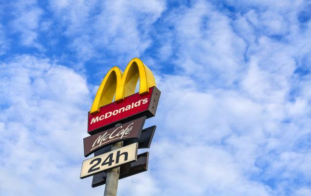 McDonald's (MCD) Stock Down on Q3 Earnings & Revenues Miss