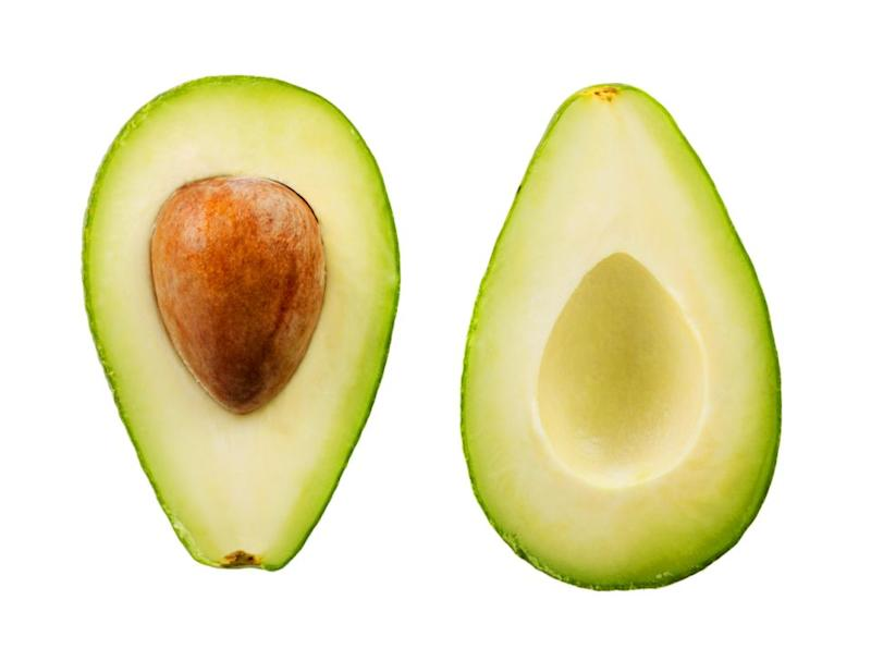 Cutting an avocado open only to find it's not ripe was number 14 on the list. Photo: Getty Images