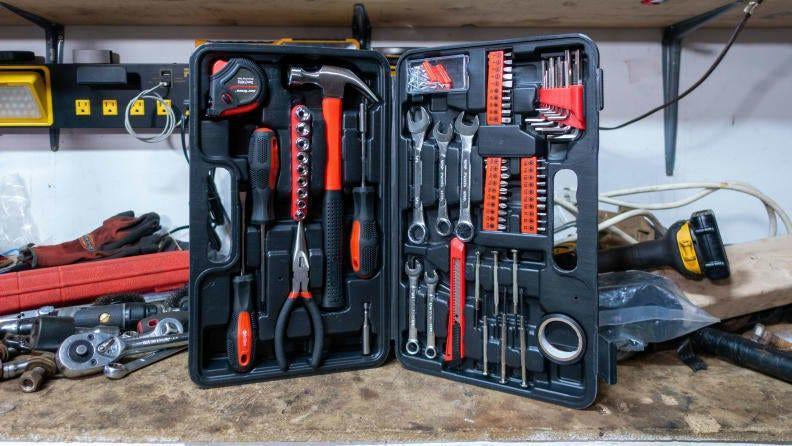 Best Father's Day Gifts: A tool kit