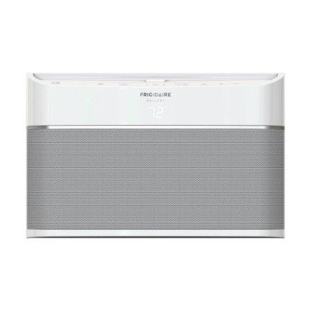 """<p><strong>Frigidaire</strong></p><p>walmart.com</p><p><strong>$628.01</strong></p><p><a href=""""https://go.redirectingat.com?id=74968X1596630&url=https%3A%2F%2Fwww.walmart.com%2Fip%2F551008332&sref=http%3A%2F%2Fwww.popularmechanics.com%2Fhome%2Finterior-projects%2Fg28481110%2Fwalmart-air-conditioner-sale%2F"""" target=""""_blank"""">Shop Now</a></p><p><strong>Originally $1,257</strong></p><p>One of the <a href=""""https://www.popularmechanics.com/home/how-to/g1549/7-window-mounted-air-conditioners-in-a-cool-down-competition/"""" target=""""_blank"""">best window-mounted units</a> we've tested, the Frigidaire smart window AC has 12,000 BTUs and connects to a Frigidaire app so it can be controlled from anywhere to cool rooms up to 550 square feet. We also appreciate Frigidaire vents' unique, sleek styling that stands out from traditional slats in most window units.</p>"""