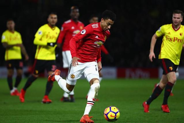 Manchester United vs Watford LIVE: Premier League 2017-18 latest score, goal updates, TV, how to follow online, team news, line-ups at Old Trafford