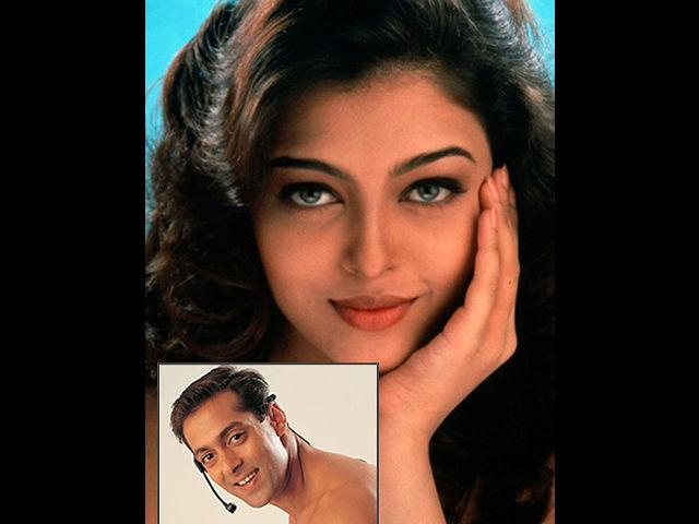 <b>Aishwarya Rai</b><br> Let's start with the world's most gorgeous woman Aishwarya Rai Bachchan. As we all know, the Aishwarya-Salman affair had generated a big storm when their break-up story hit newspapers and tabloids. But what went wrong between the two most 'good-looking' people? Well, Aishwarya after her split up was found saying that she had to endure Salman's alcoholism and was at the receiving end of his abuses and infidelity. They broke up when Salman indirectly confessed to her that he was cheating on her. In 2000, Aishwarya's parents also filed a police complaint against Salman Khan for stalking, threatening and trying to forcefully enter Aishwarya's house.