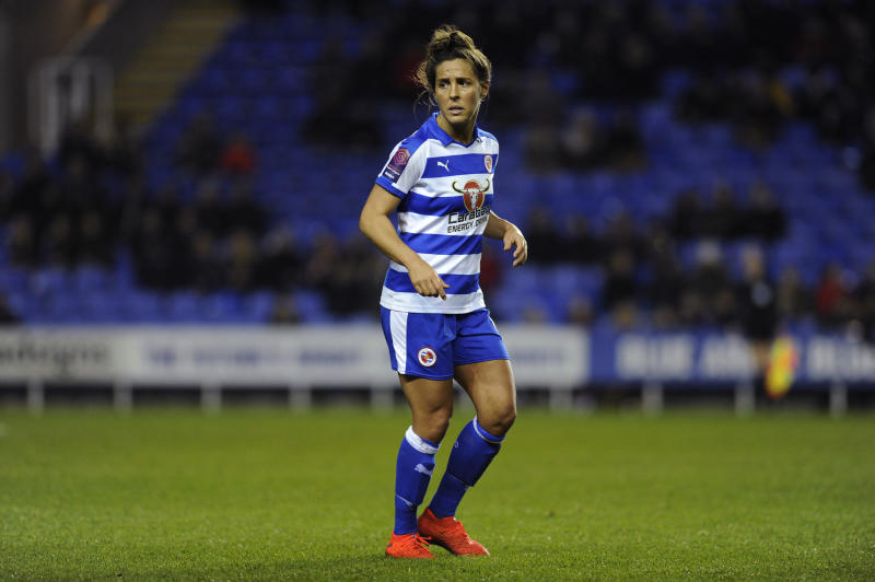 Williams wants Women's Super League clubs to improve their marketing. (Credit: Getty Images)