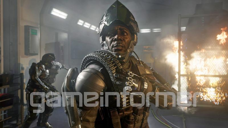 Activision Teases 'New Era' of Call of Duty