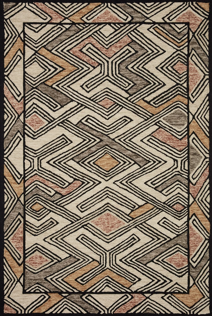 "<p><a class=""link rapid-noclick-resp"" href=""https://www.jungalow.com/collections/rugs/products/ivory-spice-rug?variant=39270907183181"" rel=""nofollow noopener"" target=""_blank"" data-ylk=""slk:BUY NOW"">BUY NOW </a></p><p><strong>Ivory Spice Rug, <em>from $89, jungalow.com</em></strong></p><p>Justina Blakeney brings her trademark style to rugs from her Jungalow brand, which features a selection ranging from neutral jute options to graphic, hand-tufted varieties, like this one. <em><br></em></p>"