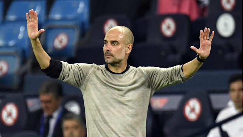 Lyon defeat Manchester City to cruise into Champions League semi-final