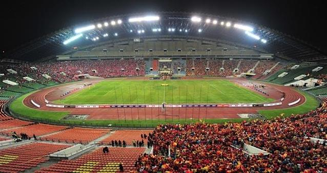 Selangor president Subahan Kamal said that the club would try to fill half of the Shah Alam Stadium capacity, should they be allowed to return.