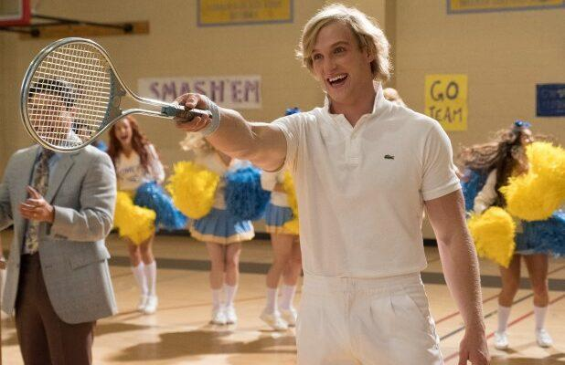How Logan Paul Learned to Dance for 'Valley Girl' Despite Being a '200-Pound Brick of a Human' (Video)