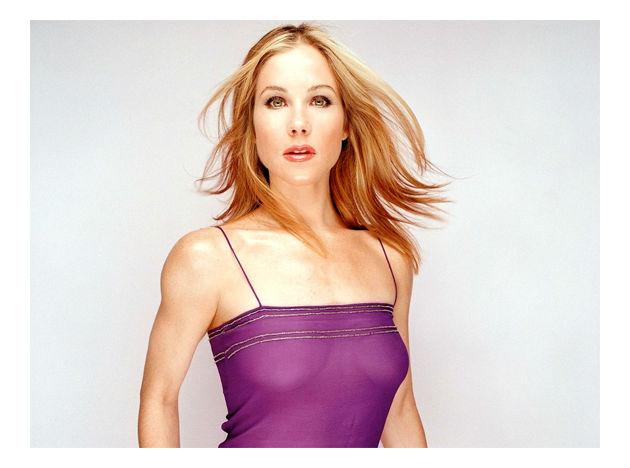 <b>Christina Applegate:</b> Christina Applegate had to undergo treatment for breast cancer in the year 2008. The cancer was detected early and, the star was able to recover successfully. Applegate's mum was also a breast cancer survivor, and she opted for double mastectomy to be safe.