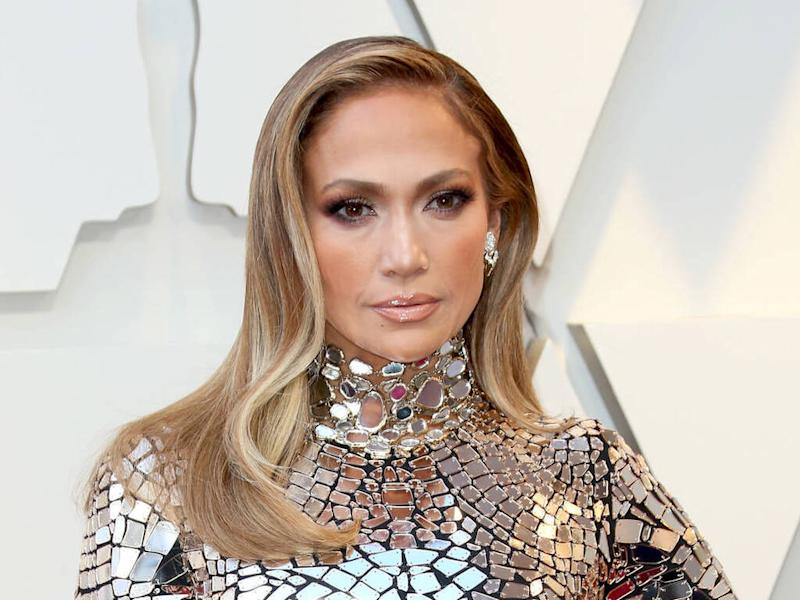 Jennifer Lopez's daughter surprised mum by crying over Billie Eilish meeting