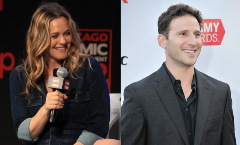 Netflix casts Alicia Silverstone and Mark Feuerstein in The Baby