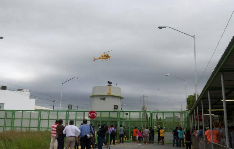 At Least 13 People Killed During Prison Riot in Northeastern Mexico