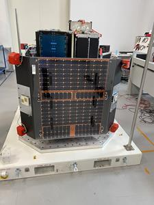 ION SCV Dauntless David will deploy six satellites into distinct orbits and perform the in-orbit demonstration of three payloads. This mission, which serves clients from twelve different nationalities, will increase the total number of payloads launched by D-Orbit to 54.
