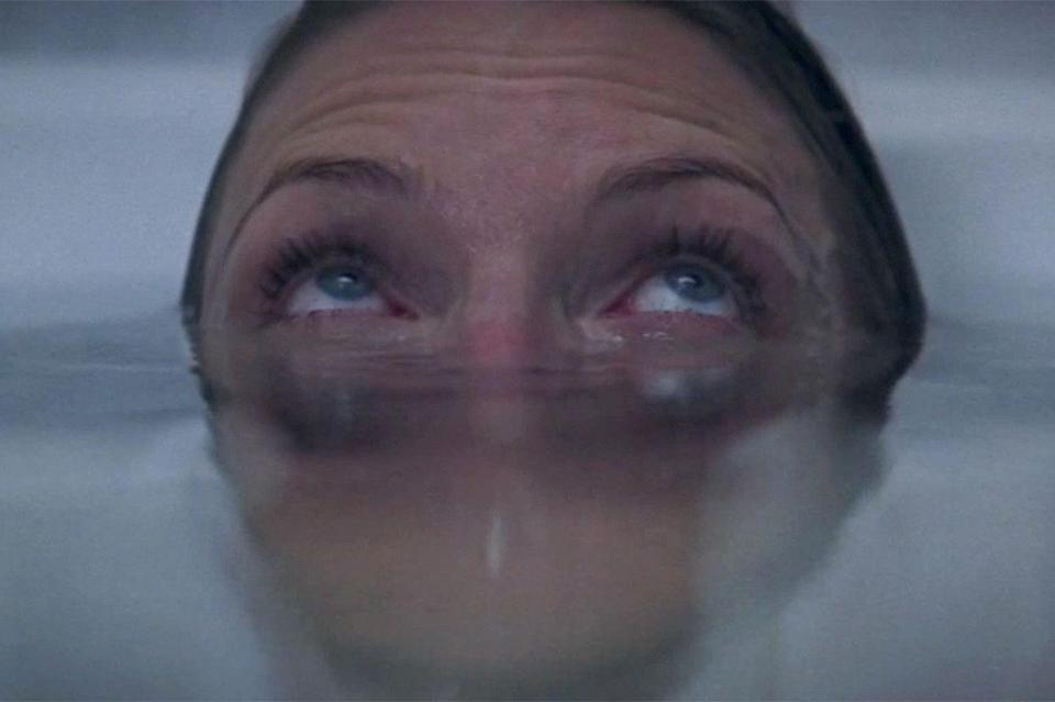 """<p><strong><em>What Lies Beneath</em></strong></p><p>Claire Spencer (Michelle Pfeiffer) believes that ghosts might haunt her lakeside home, but her husband (Harrison Ford) feels she might just be losing her mind.<br></p><p><a class=""""link rapid-noclick-resp"""" href=""""https://www.amazon.com/What-Lies-Beneath-Harrison-Ford/dp/B0035C22NI/?tag=syn-yahoo-20&ascsubtag=%5Bartid%7C10055.g.29120903%5Bsrc%7Cyahoo-us"""" rel=""""nofollow noopener"""" target=""""_blank"""" data-ylk=""""slk:WATCH NOW"""">WATCH NOW</a></p>"""